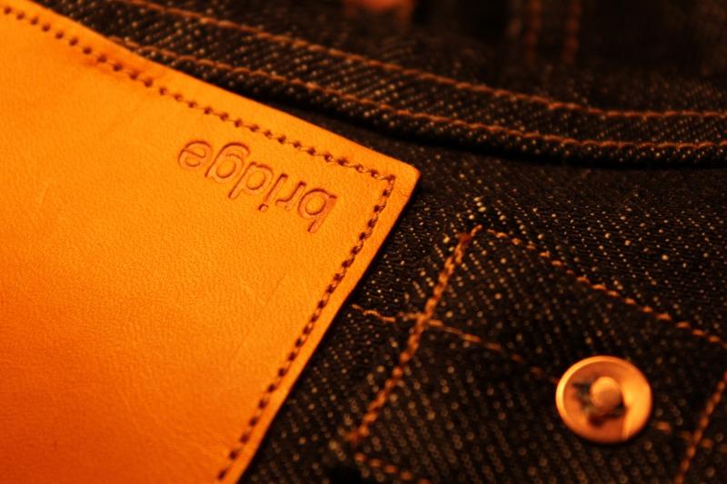 bridge jeans S proto(仮称)