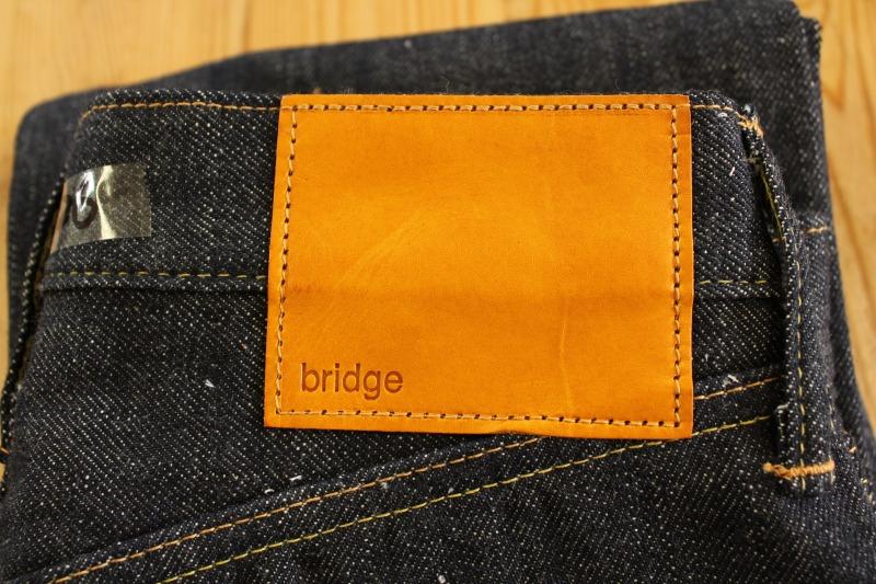 bridge 2nd CR(2回目の生産分)の特徴